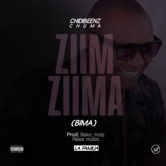 Chidi Beenz - Ziim Ziima (Bima)