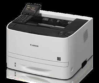 Canon imageCLASS LBP253dw Driver Download