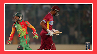 Today 2nd ODI Match Prediction Windies vs Bangladesh