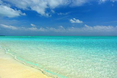 sand bank na Malediwach, Fehendhoo