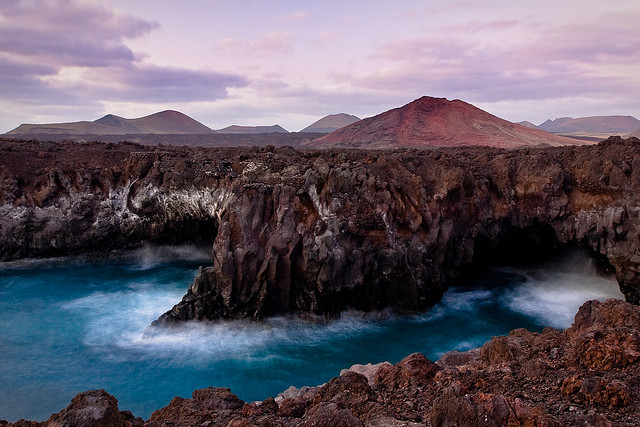 Beautiful places to visit in the Canary Islands