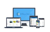 Apa itu Microsoft Office Delve?