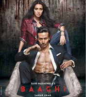 Box Office Collections of Baaghi