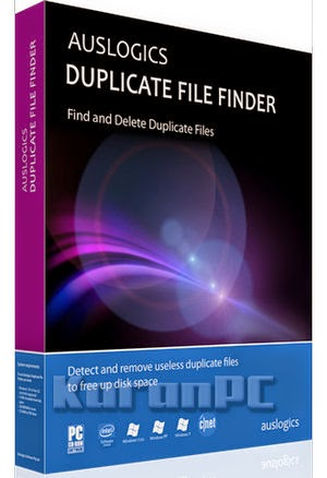 Auslogics Duplicate File Finder 4.3.0.0