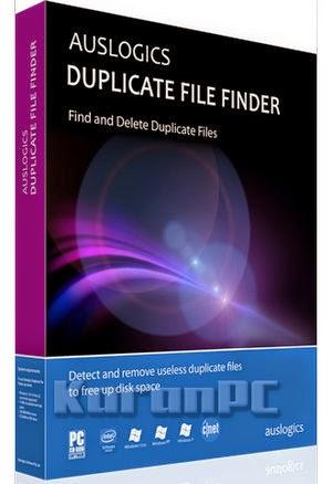 Auslogics Duplicate File Finder 4.3.0.0