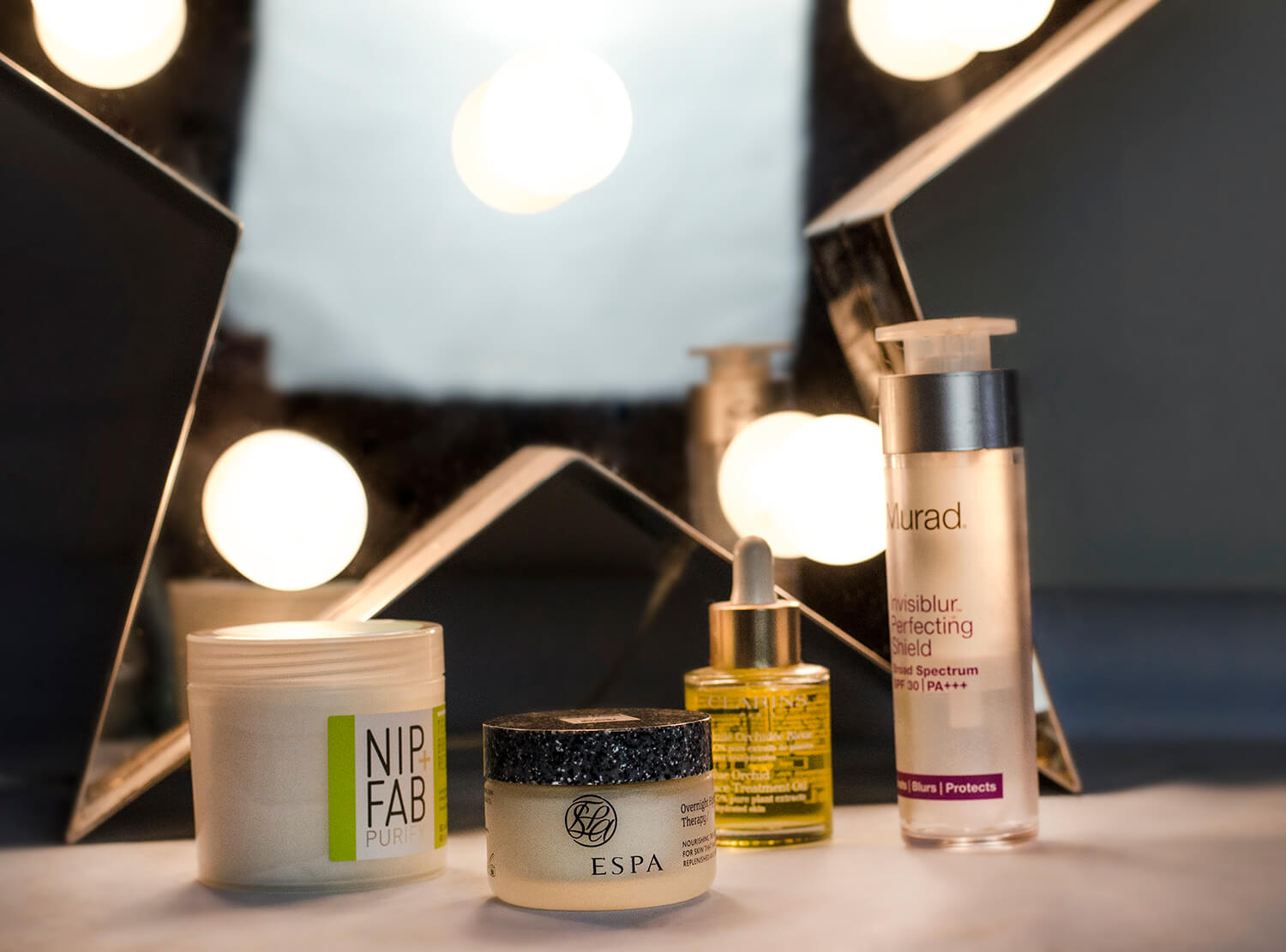 Essential Products For Autumn Skin