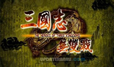 The Heroes Of Three Kingdoms APK Game