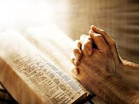 Sobre o que não devemos orar