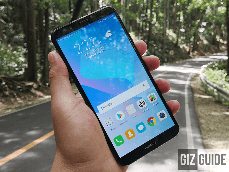 Huawei Nova 2 lite Unboxing and First Impressions