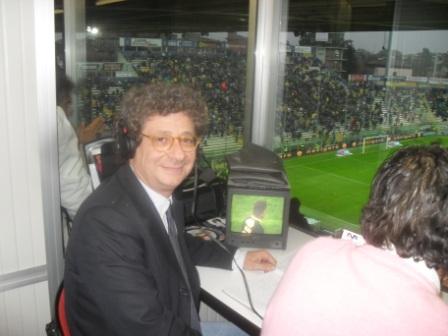 Le Voci Della Regina Riccardo Cucchi Tutto Il Calcio Blog