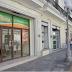 A punta de cuchillo asaltan negocio en pleno centro histórico de Veracruz