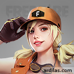 Misha - Karakter di Game Free Fire