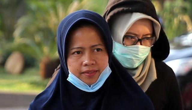 Mengintip Sosok Dewi, Hakim yang Kena OTT KPK karena Dagang Perkara
