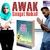 Drama Adaptasi Novel Awak Sangat Nakal Bersiaran Pada 07 November 2016