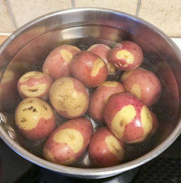 potatis apache