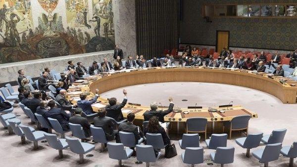 China asume presidencia pro tempore de Consejo de Seguridad ONU