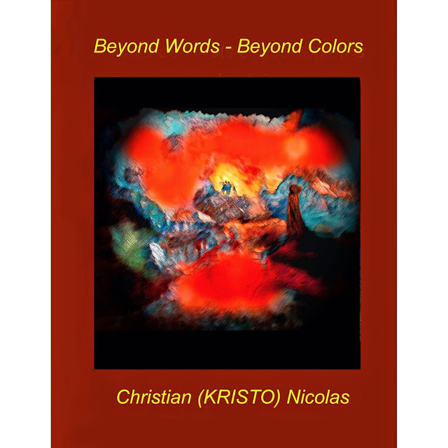 Beyonds Words Beyond Colors, Christian (Kristo) Nicolas, kadans-20