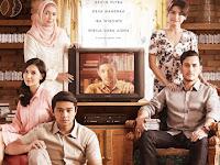 Download Film Sabtu Bersama Bapak (2016)