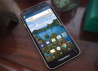 Harga Blackberry Aurora