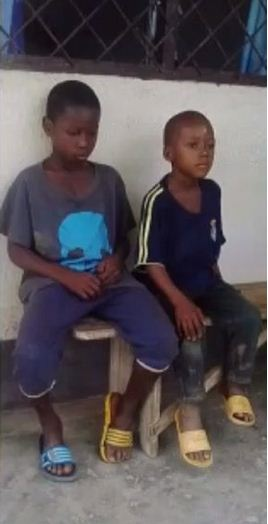 WTF! Two Boys Age 4 and 8 Molested and Murdered a 1 Year