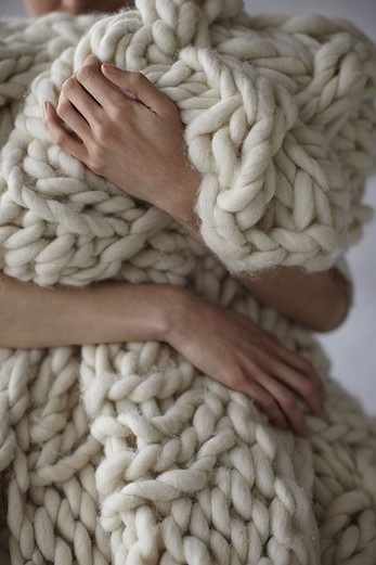 knit throw pillow texture interior design bed bedding ...
