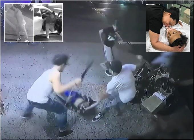 El NYPD a la caza del undécimo pandillero fugitivo por el asesinato de estudiante dominicano en El Bronx