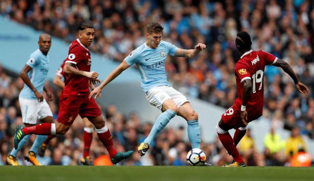 Ngoại hạng Anh 2018/19: MU yếu thế, Man City & Liverpool tranh đoạt ngai vàng 1
