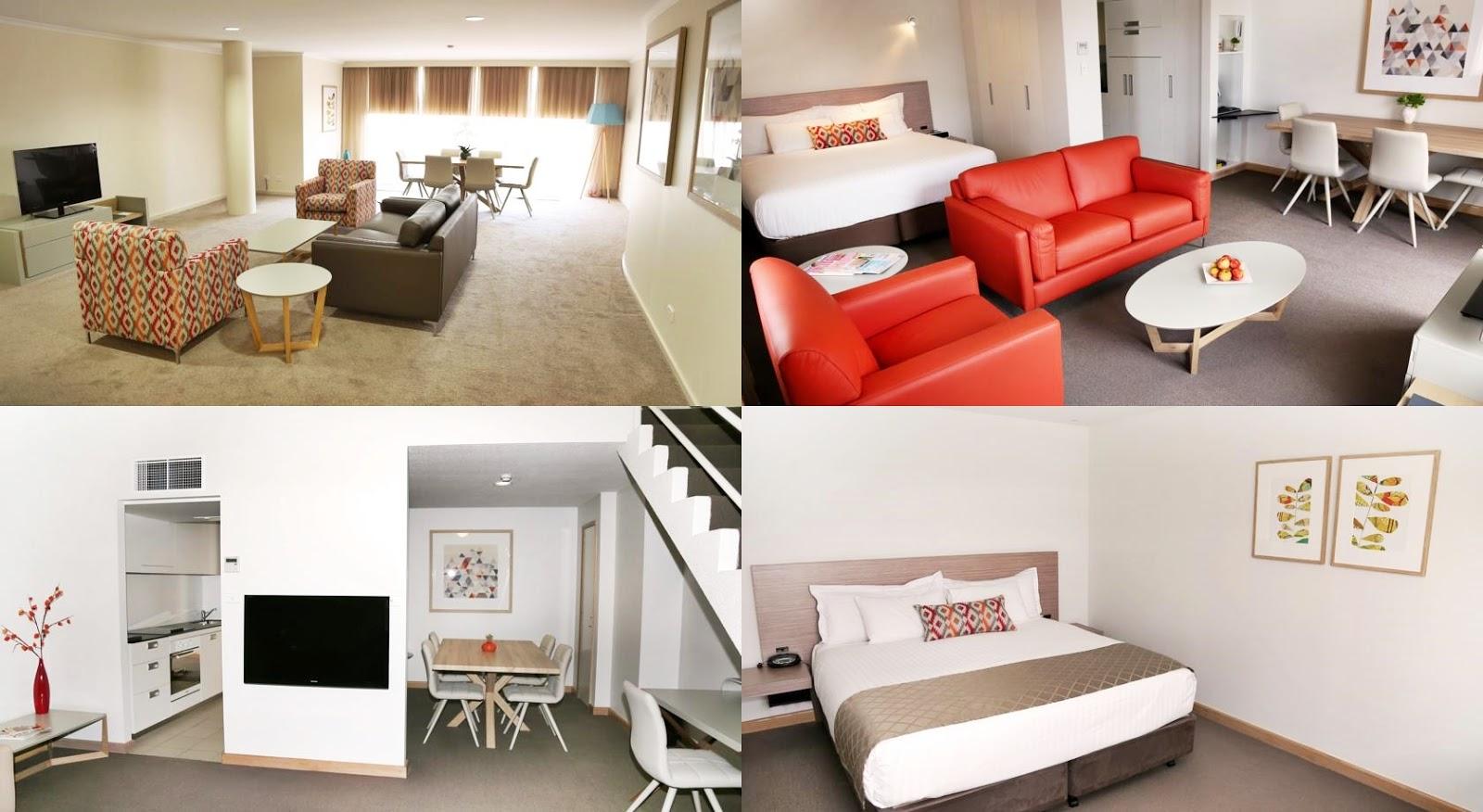 塔斯馬尼亞-住宿-推薦-薩拉曼卡公寓式酒店-Salamanca-Inn-旅館-飯店-酒店-民宿-公寓-澳洲-Tasmania-Hotel-Apartment-Accommodation-Australia