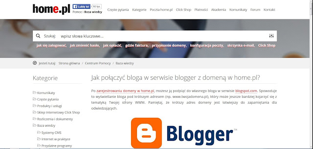 home, home.pl, seo,blogger,