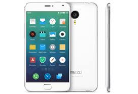 HP Meizu Android