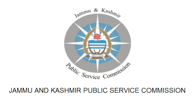 JKPSC Date Sheet for J&K Civil Services mains exam