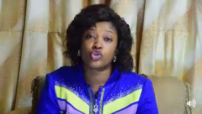 I Know My Husband's Weakness, She's Lying Against Him – Apostle Suleman's Wife