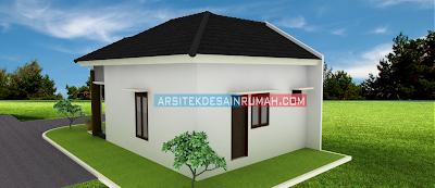 Arsitek Desain Rumah Type 51