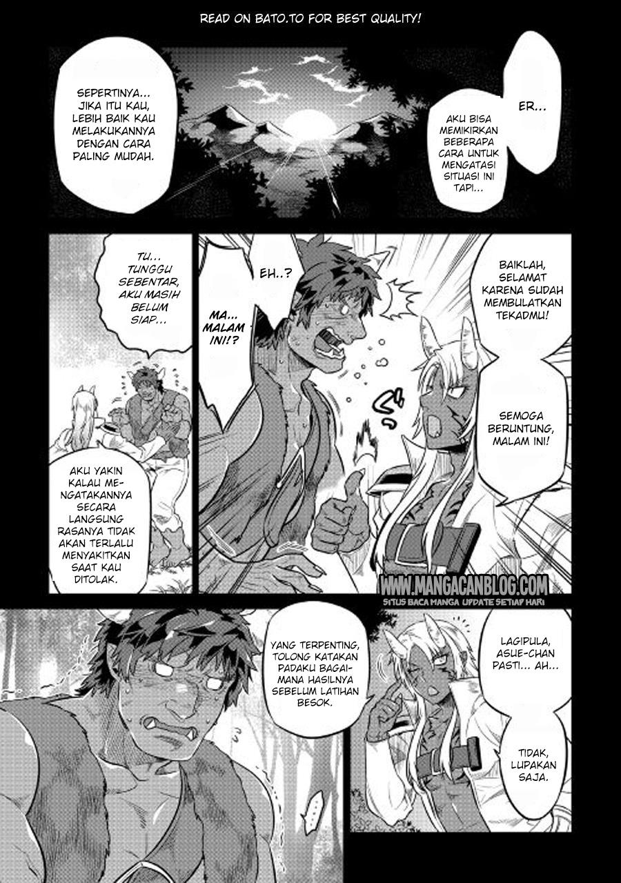 Dilarang COPAS - situs resmi www.mangacanblog.com - Komik re monster 027 - bersiap untuk perang 28 Indonesia re monster 027 - bersiap untuk perang Terbaru |Baca Manga Komik Indonesia|Mangacan