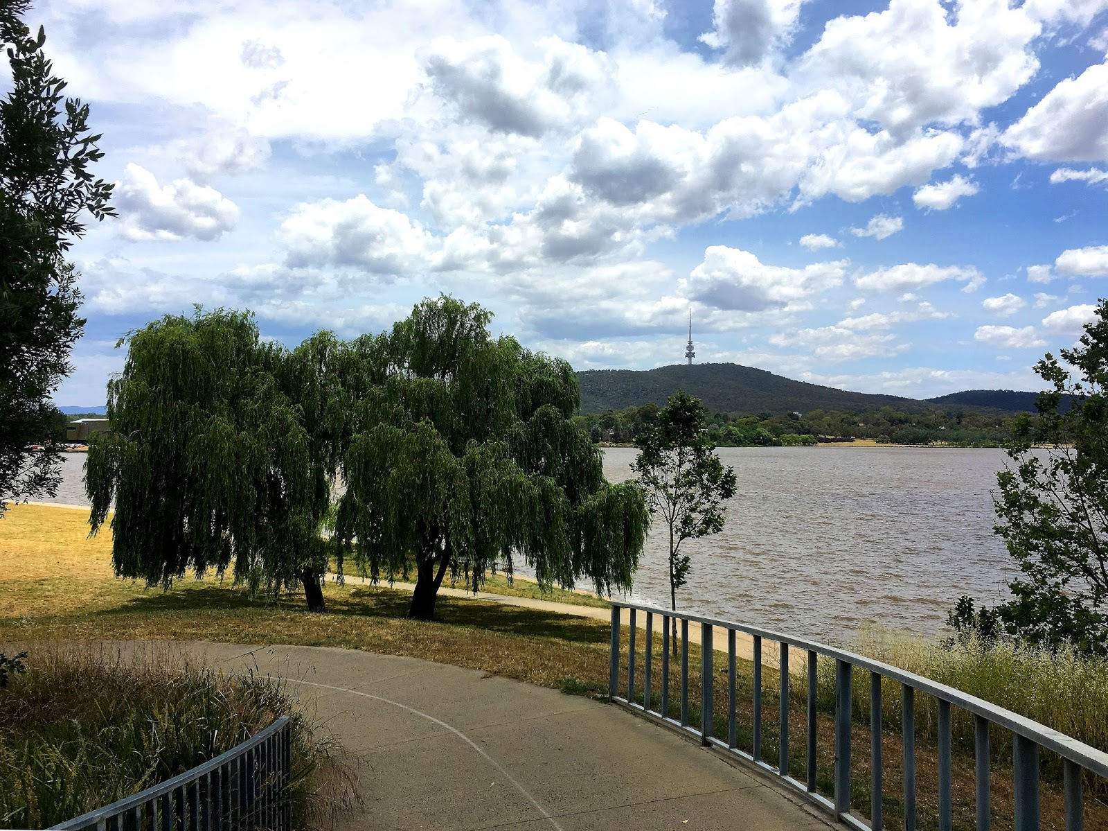 Canberra is not only the capital of Australia, but also surprisingly full of culture and history complimented with good wine and superb hiking.