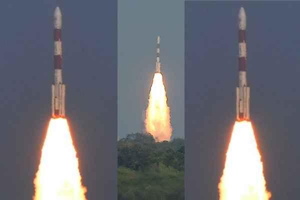 ISRO ने पहली बार कर दिया दुनिया का सबसे बड़ा कारनामा, एक साथ भेज दिए 104 उपग्रह