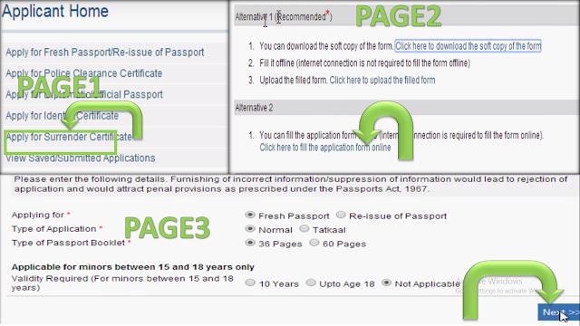 apply-for-passport-online
