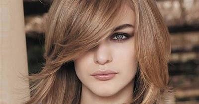 Medium Hairstyles for All Hair Types Cute Haircuts 2013