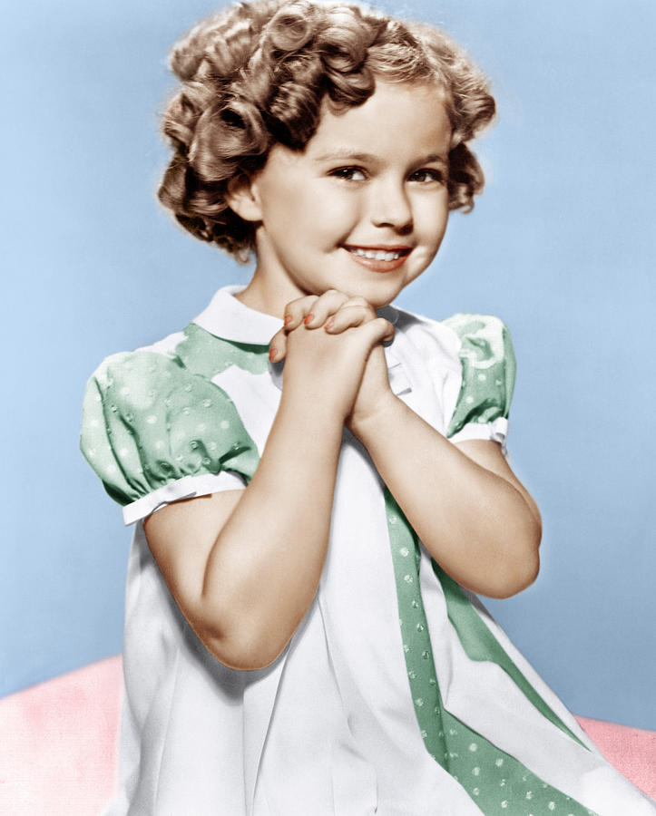 Braids Amp Hairstyles For Super Long Hair Shirley Temple