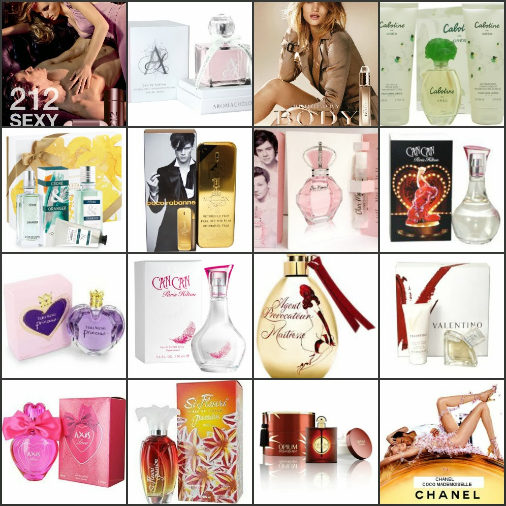 Best Perfumes - Essence Oil - Discount Perfumes, Colognes, Fragrances and Gift Sets Online
