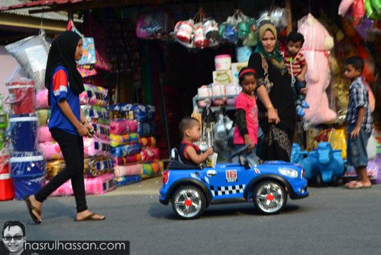 Tips beli belah di Kompleks Bebas Cukai Padang Besar