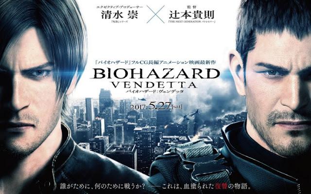 Film Horor Jepang Tayang 2017