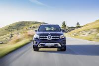 2017 Mercedes GLS 10