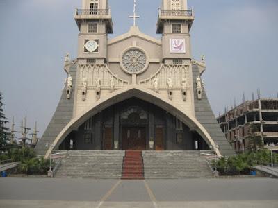 タイビン大聖堂
