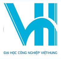 dai hoc cong nghiep viet hung