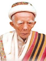Muhammad Zainuddin Abdul Madjid