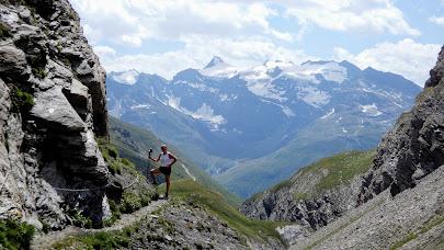 GR5: Val d'Isère - Bonneval-sur-Arc