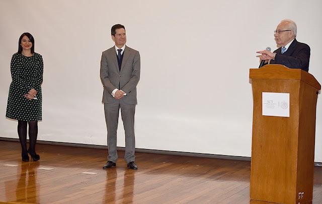 TRABAJADORES DE LA SCT, EL ACTIVO MÁS VALIOSO DEL PROGRAMA NACIONAL DE INFRAESTRUCTURA