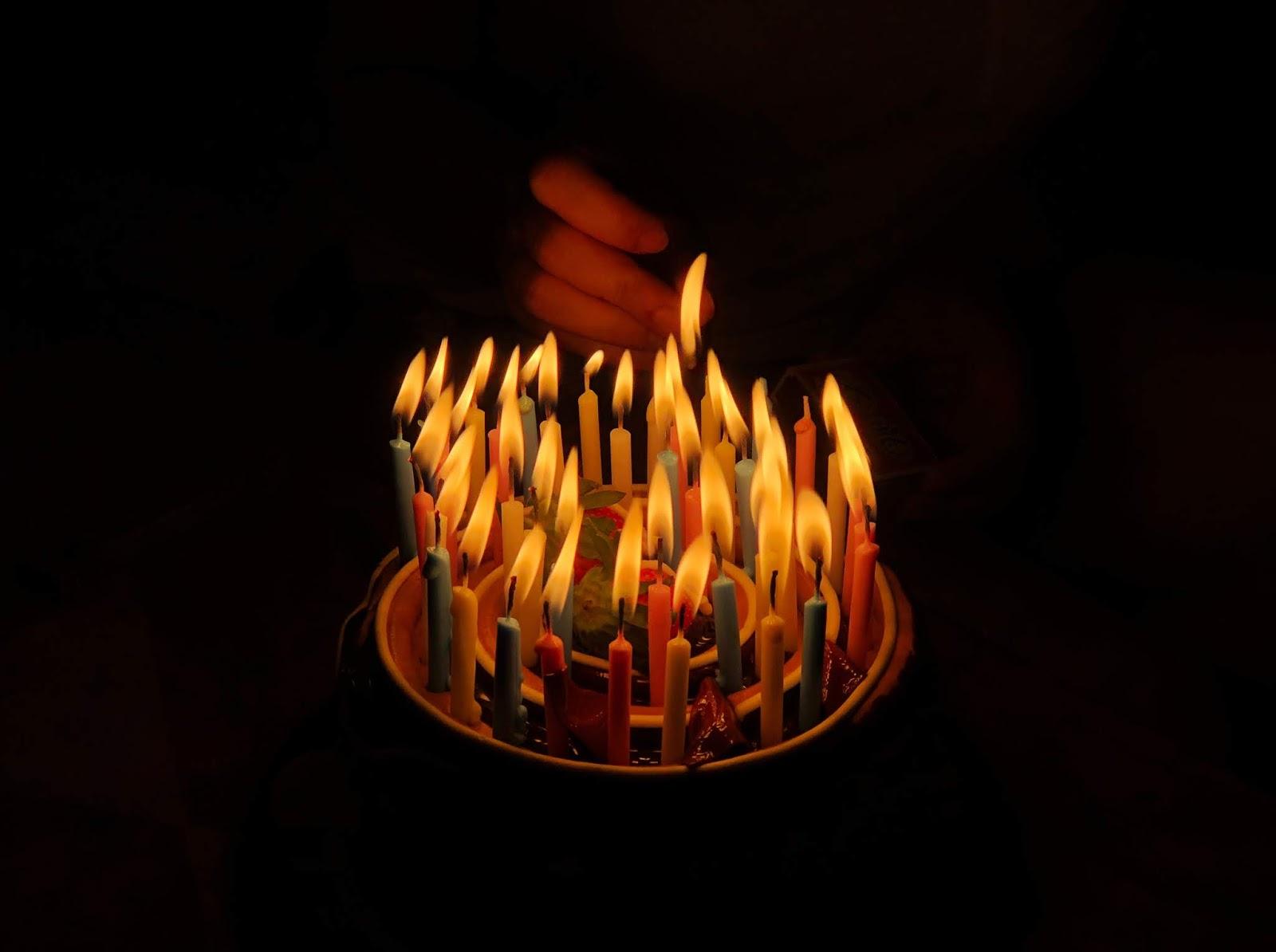 हैप्पी बर्थडे (Happy Birthday) इमेज HD,हैप्पी बर्थडे इमेज FULL HD Images