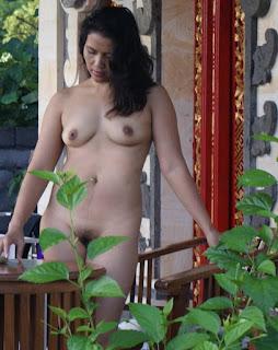 Foto Sex Tante Anite Si Ratu Sex